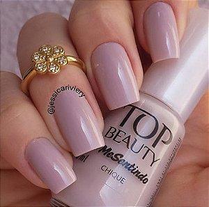Esmalte CHIQUE - Top Beauty