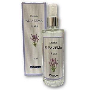 Colônia Alfazema Gávea Visage