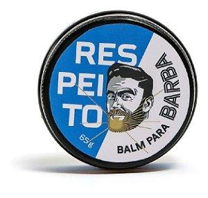 Balm Barba de Respeito - 65g