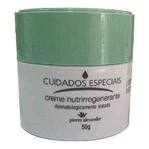 Creme Nutriregenerante 50g - Pierre Alexander