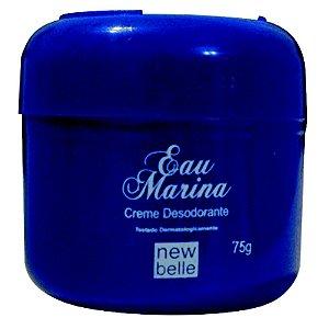 Desodorante Eau Marina - Claude Bergere - 75g
