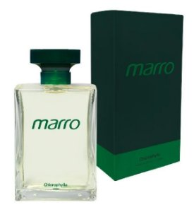 Deo Colônia Marro Chlorophylla 100ml