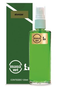 E - Desodorante Colonia Maua Vert Atomizer 120ml