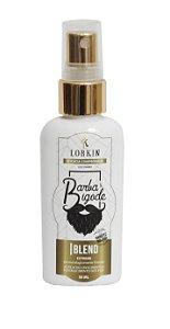 Blend para Barba Extreme 50ml Lorkin