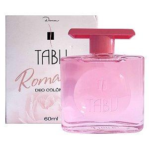 Deo Colônia Tabu 60ml Romance