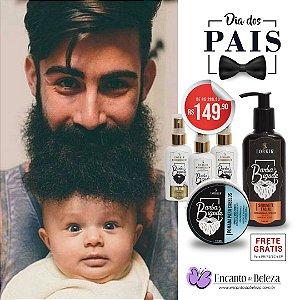 Kit Completo Tal Pai Tal Filho