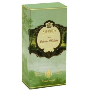 Perfume Ambreta 100ml Cia da Terra