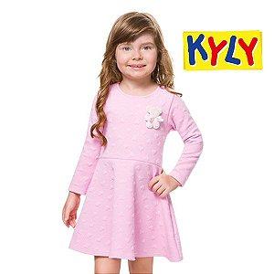 Vestido Kyly