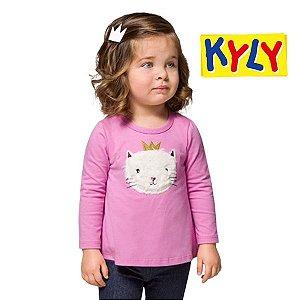 Blusa Kyly