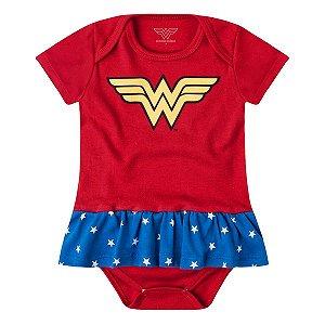 Body Wonder Woman por Marlan