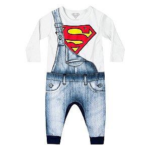 Macacão Superman por Marlan