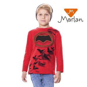 Camiseta BVS por Marlan
