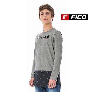 Camiseta Fico