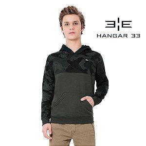 Blusão Hangar33