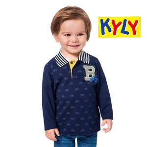 Camisa Kyly