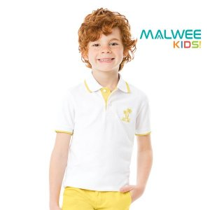 Camisa polo Malwee