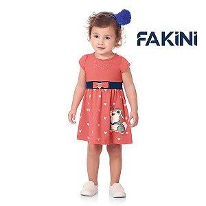 Vestido Disney por Fakini