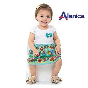 Vestido Alenice