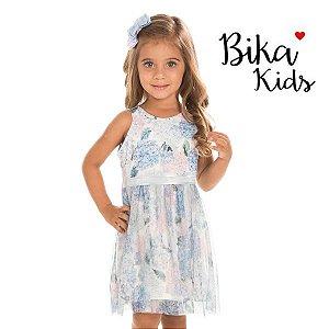 Vestido Bika Kids