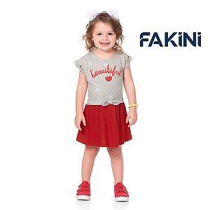 Vestido Fakini