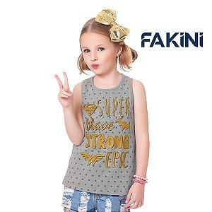 Regata DC por Fakini