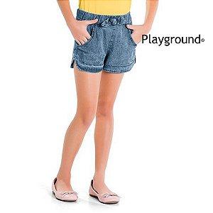 Short Playground