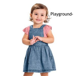 Salopete Playground