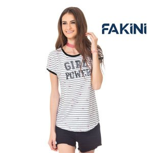 Blusa Fakini