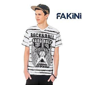 Camiseta Fakini