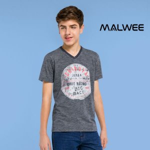 Camiseta Malwee