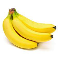 Banana Nanica 1/2 dúzia