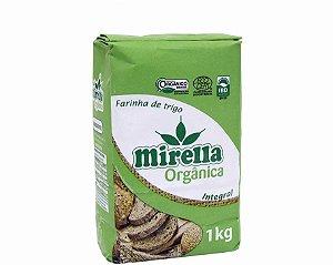 Farinha de Trigo Branca 1kg