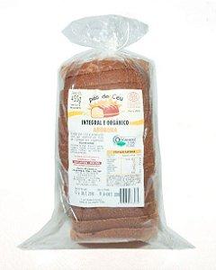Pão de Abóbora 450g