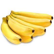 Banana Prata 1/2 dúzia
