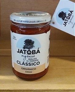 Molho de Tomate Clássico (0% gordura) 340g