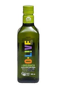 Azeite Olive Orgânico 500ml