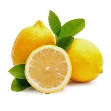 Limão Siciliano 500g