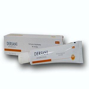 Dersani - Hidrogel 30g Bisnaga