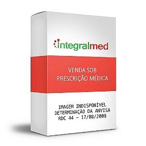 Gilenya - 0,5mg, caixa com 28 cápsulas