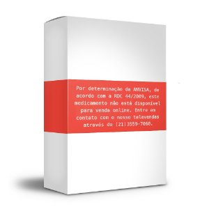 Linezolida - 600 mg com rev ct bl al plas opc x 10