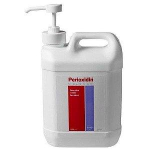 Perioxidin enxaguatorio 2l
