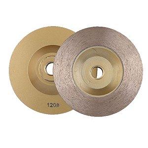 Disco Diamantado de Acabamento Contínuo - 95mm
