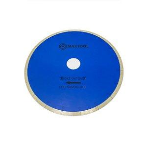 Serra Ultrafina para Nanoglass / Porcelanato- 350mm