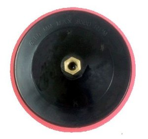 """Suporte com Velcro e Espuma 180mm - 7"""""""