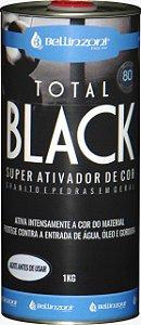 TOTAL BLACK - 1KG