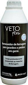 Veto Plus Det Remov Ferrugem - 1KG