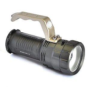 Lanterna Holofote hx-9001-t6 -  Muito Forte