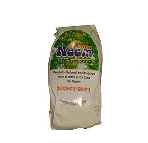 Sabonete com óleo de Neem Nim 60 gr