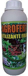 Fertilizante Líquido Adubo - AgroFert Lt