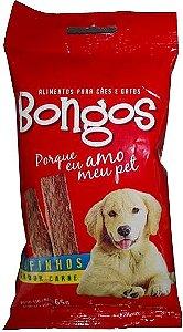 DUPLICADO - Bifinho, Filézinho para Cães Kit com 05 Unidades